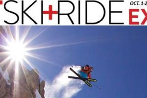 Ski & Ride Expo logo