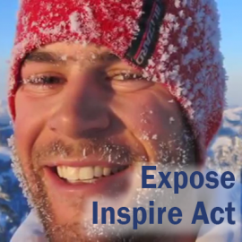 Expose Inspire Act