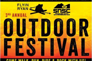 2017 Outdoor Festival poster