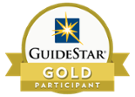 Guidestar Gold Participant badge