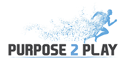 Purpose2Play logo