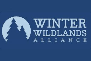 Winter Wildlands Alliance logo