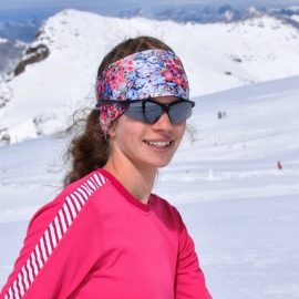 Rena Schwartz headshot