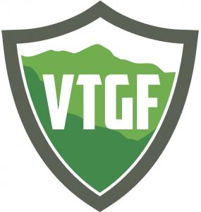 Vermont Gran Fondo shield logo