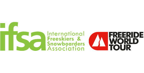 IFSA Freeride World Tour logo