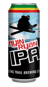 Flyin Ryan IPA can
