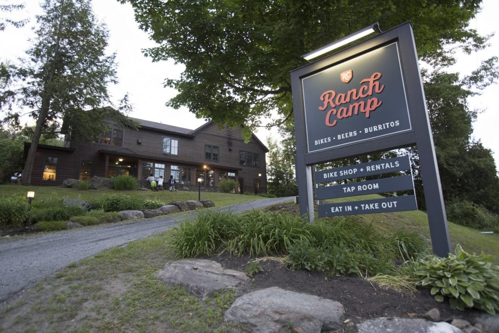 Ranch Camp